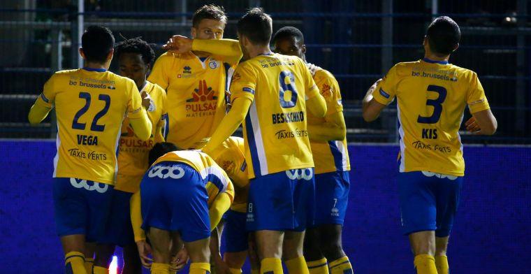 Croky Cup: Union bekert verder en komt KRC Genk tegen