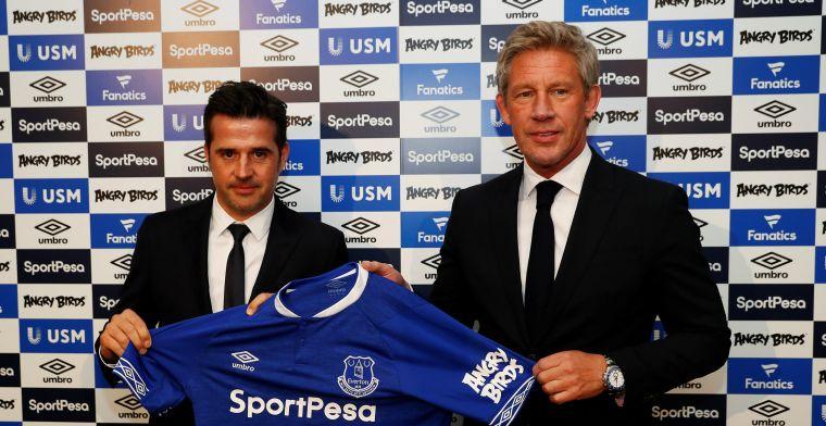 Update: Brands stelt AZ-bekende aan als 'Chief European Scout' bij Everton