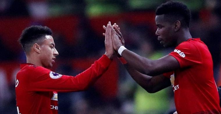 'Het is hopen dat de frank van Paul Pogba een keer valt'