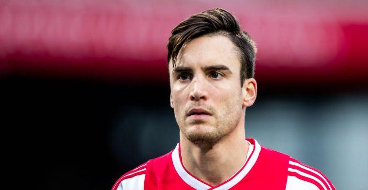 Ajax-duo aan de haal met Eredivisie-prijzen: speler én talent van de maand