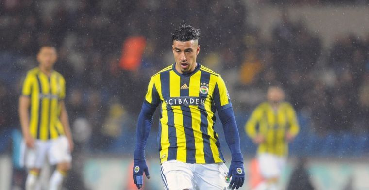 Geen terugkeer van Dirar bij Club Brugge? 'Turken halen flankspeler'