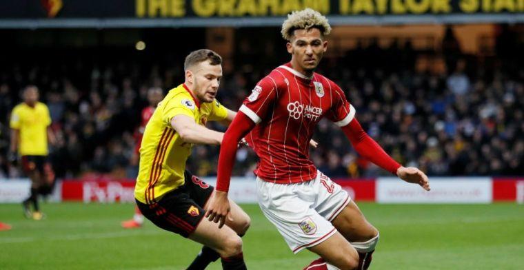 'Liverpool zoekt nieuwe linksback en laat oog vallen op Championship-uitblinker'