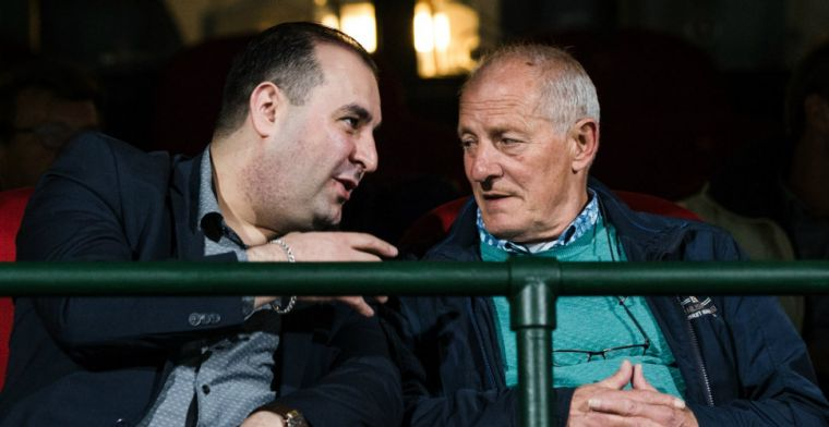 Dordrecht aast naast Summerville ook op Twente-speler: 'Dan gaan wij gesprek aan'