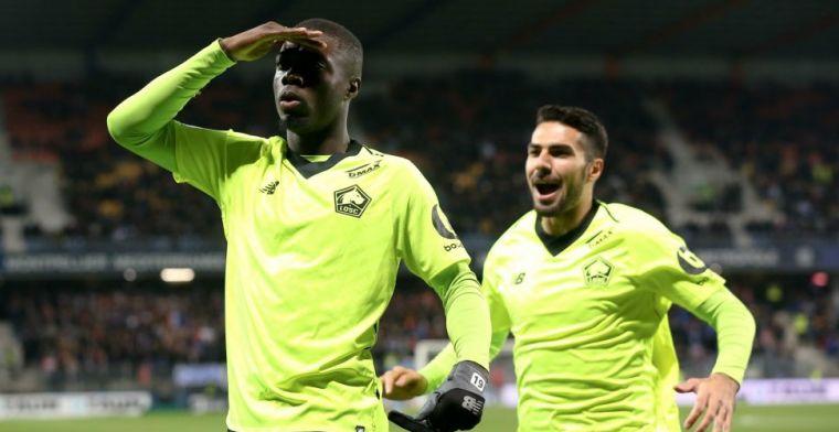 Arsenal aast op Ligue 1-sensatie van 50 miljoen euro