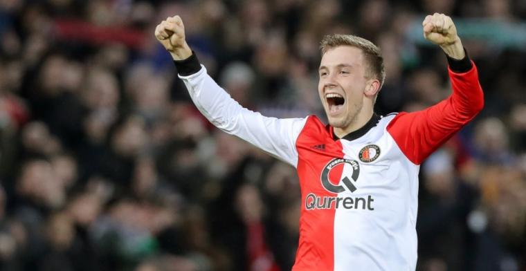 Kwakman geeft transferadvies aan Feyenoord: Die jongen moet verhuurd worden