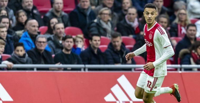 Huntelaar en Tadic 'luidruchtig' na PSV-verlies: 'Kan ik niet op tv zeggen'