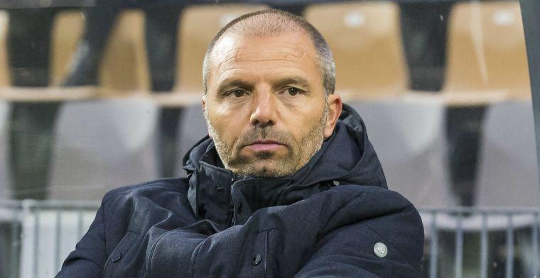Feyenoord klopte aan bij VVV: Ik heb prima contact gehad met Martin van Geel
