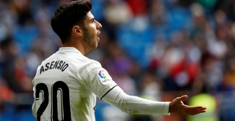 Real Madrid haalt uit en plaatst zich voor achtste finales van Copa Del Rey