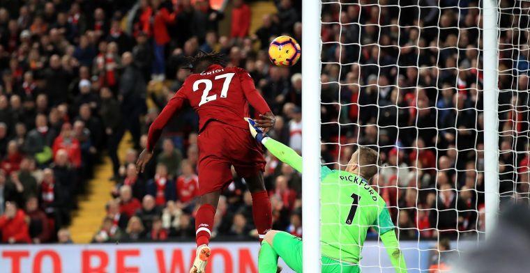 'Origi kan Liverpool inruilen voor nieuw avontuur in Primera Division'