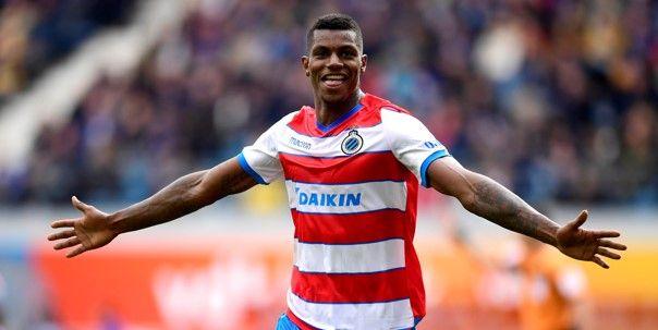'Wesley bevestigt interesse van Arsenal, maar geeft Club Brugge goede hoop'