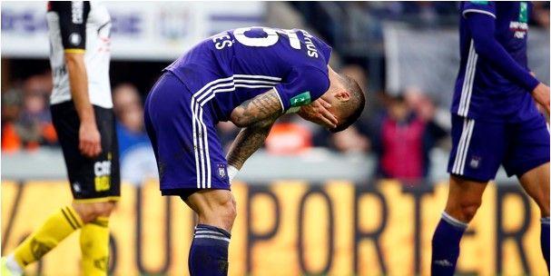 'RSC Anderlecht wil duo lozen en meteen twee vervangers in de plaats halen'