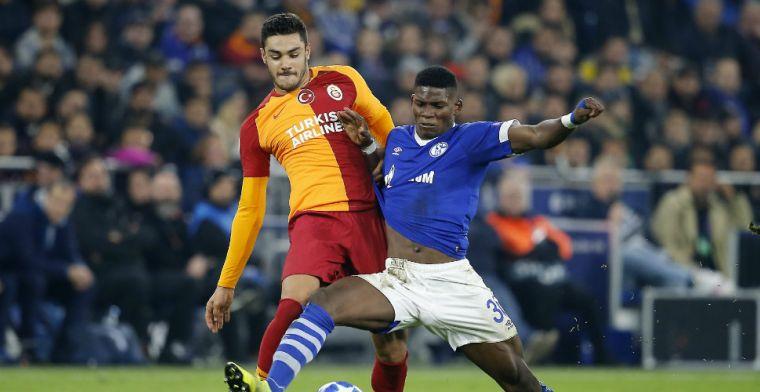 Manchester United wil verdediging versterken en komt uit bij Galatasaray-talent