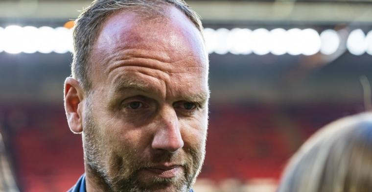 'Het zoemt in de regio, ook omdat veel mensen hier een zwak hebben voor Feyenoord'