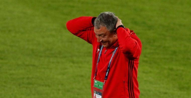 Ten Cate komt razendsnel uit 'voetbalpensioen' en tekent contract in Abu Dhabi