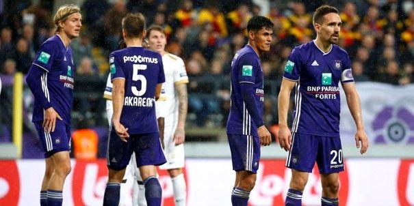 'Nu sterkhouder bij RSC Anderlecht, afgelopen zomer dichtbij andere eersteklasser'