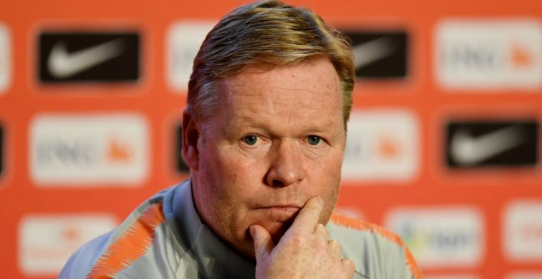 Oranje speelt kwalificatieduels EK 2020 in twee stadions: 'Goede herinneringen'