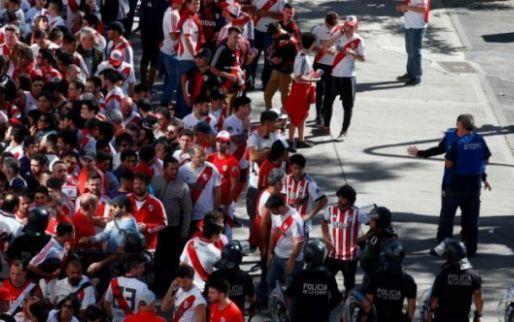 Afbeelding: 'Boca Juniors eist overwinning in Superclasico en stapt naar CAS'