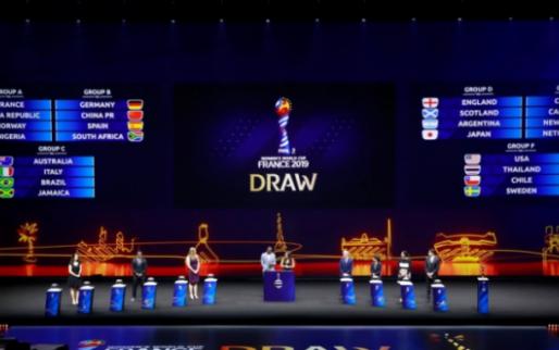 Afbeelding: Oranje Goes France: alles wat je moet weten over speelschema Oranje Vrouwen