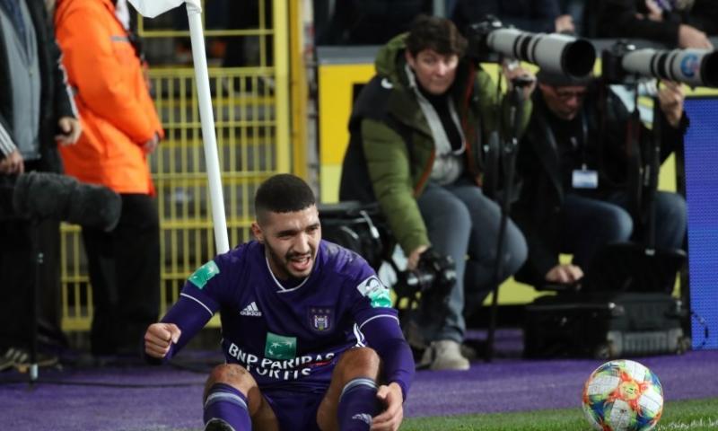Afbeelding: 'Ik werd zwartgemaakt omdat ik mijn contract bij PSV niet wilde verlengen'