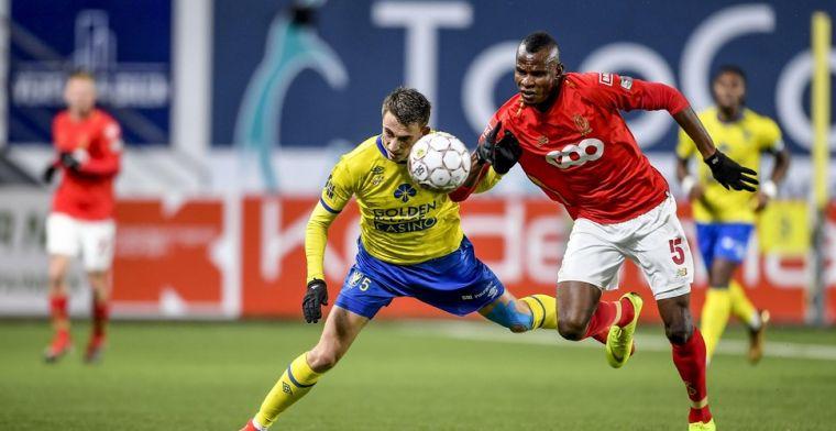 STVV en Standard zorgen voor geweldige pot voetbal, maar niet voor een winnaar