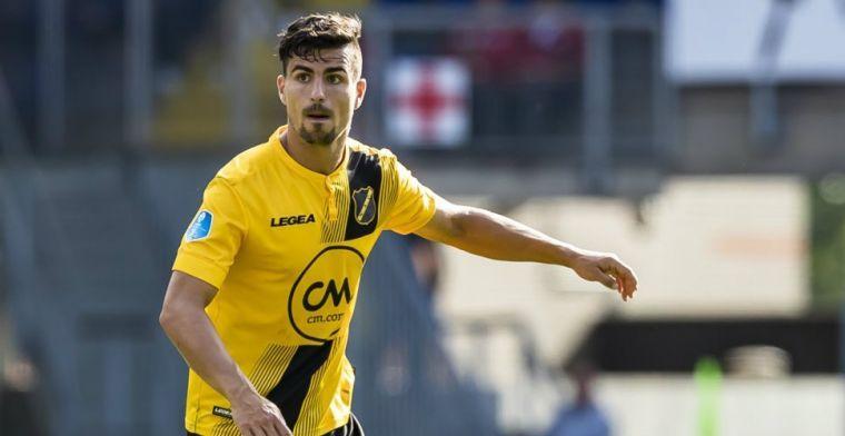 'Mijn vrienden willen altijd weer naar NAC: minder kil dan Ajax of FC Utrecht'