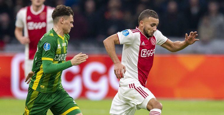 Lachende Labyad: En toen kwam ik bij PSV met een Ajax-trainingspak...