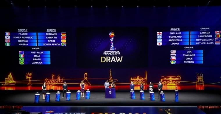 Oranje Goes France: alles wat je moet weten over speelschema Oranje Vrouwen