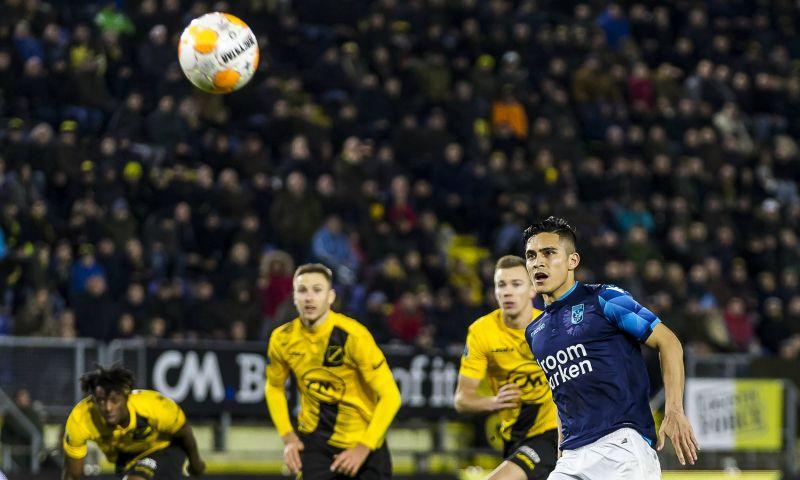 Afbeelding: De Eredivisie-flops: falende Foor, drietal van hopeloos Willem II en 'rode' Promes