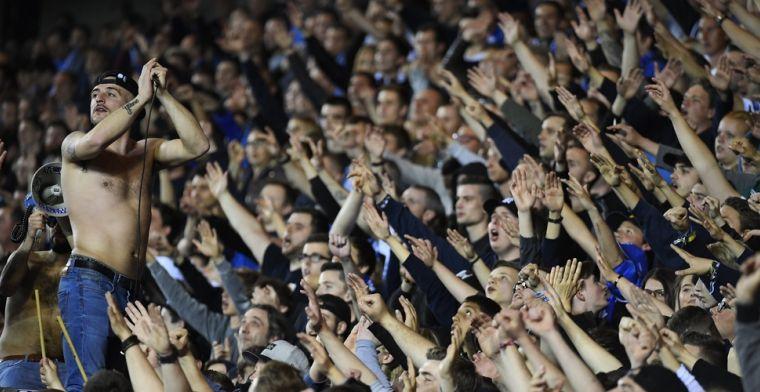 Genk krijgt stadion maar niet vol: Dat houdt de mensen thuis