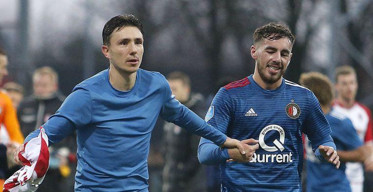 VP's Elftal van de week: PSV-duo, koele Frenkie en Feyenoord-debutant Kokcü