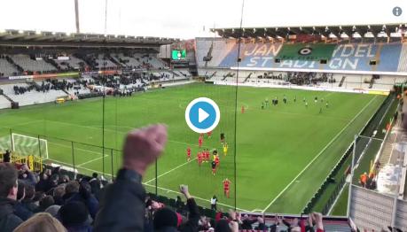 Antwerp-fans sturen nu al waarschuwing naar Club: Ploeg van 't Stad