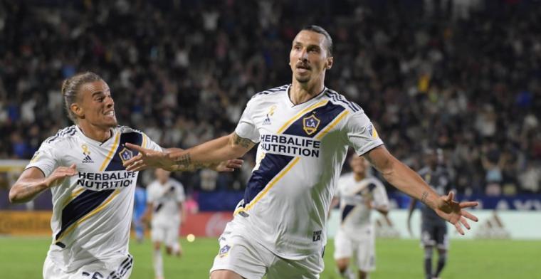 Zlatan trekt zelf stekker uit AC Milan-deal: Ibrahimovic komt niet