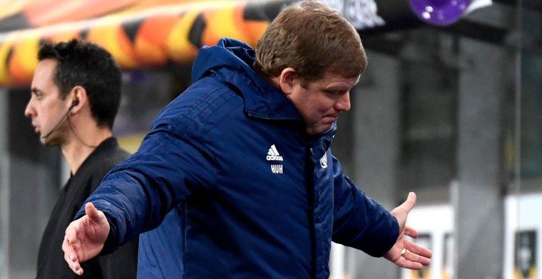 Anderlecht-supporters hebben zondebok gevonden: Getuigt van weinig inzicht