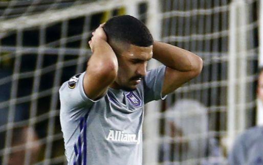 Bakkali gestraft door Anderlecht: 'Hij mag blij zijn dat de club aan hem dacht'