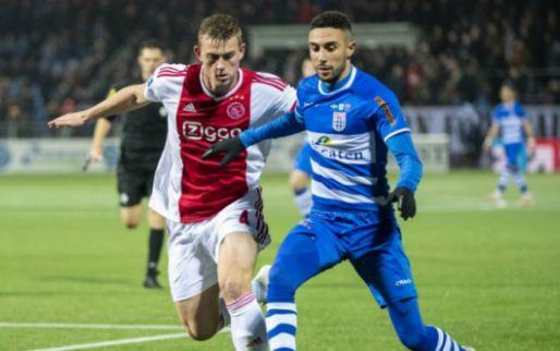 """Van der Vaart: """"Een dergelijke speler hebben we een lange tijd gemist in Oranje"""""""