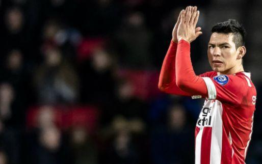 """Totale PSV-gekte in Mexico: """"Het mag eigenlijk niet, maar ik ben Ajax-fan"""""""