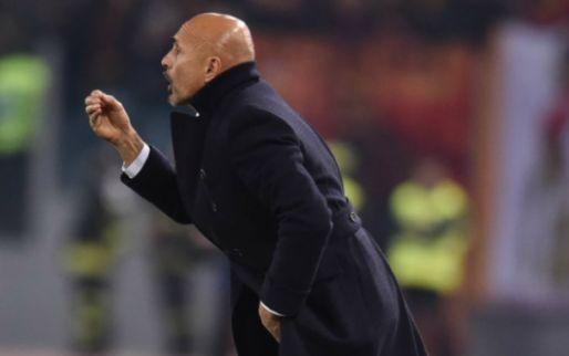 Spalletti voert de druk op: 'Ze staan in de vaderlandse competitie ook hoger'