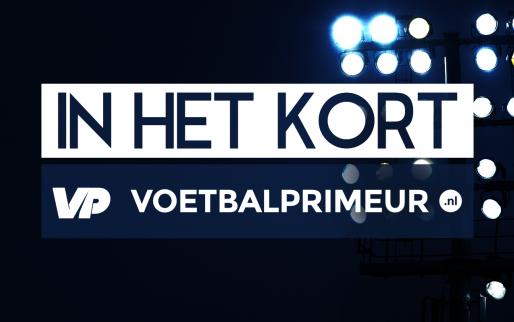 In het kort: Everton steelt punt, Van Dijk genomineerd, blessurenieuws bij NAC