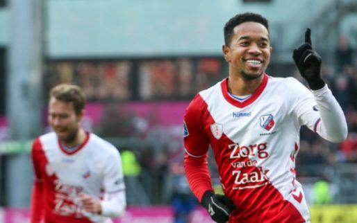 'Ajax is nu fantastisch, het zal moeilijk worden om de punten hier te houden'