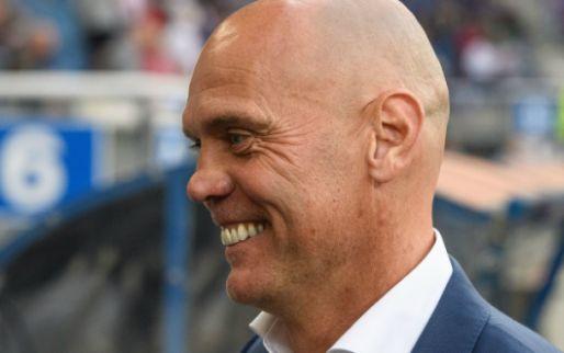 Streppel gunde Frenkie de Jong amper speeltijd: 'Ik koos voor andere spelers'