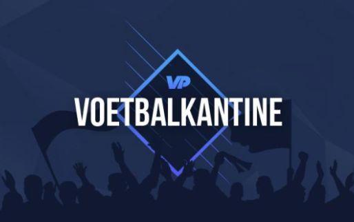 VP-voetbalkantine: 'AZ neemt enorm risico met onervaren Slot als nieuwe trainer'