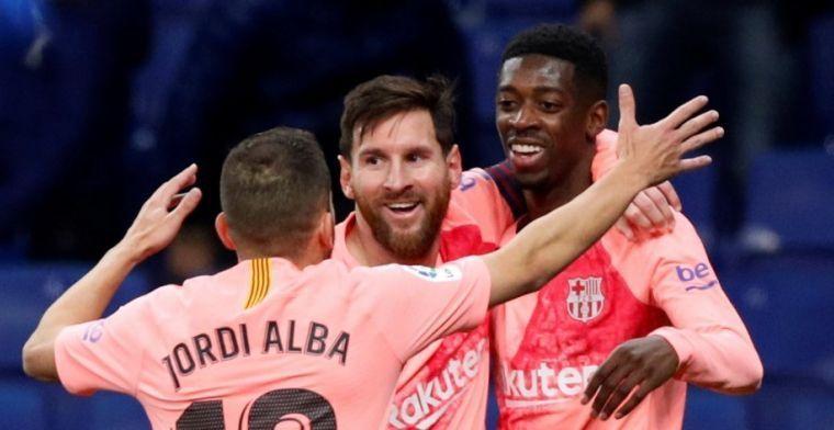 Borussia Dortmund blij met negatief Dembélé-nieuws: Ik ben opgelucht