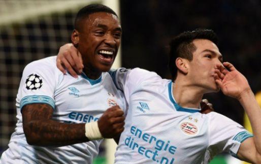 Afbeelding: Spelersrapport: PSV zwaait af met verdiend punt door dreigende aanvallers