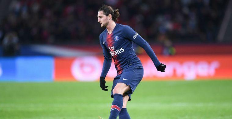 'Barça schotelt Rabiot miljoenensalaris voor; Spurs en PSG doen ultieme poging'