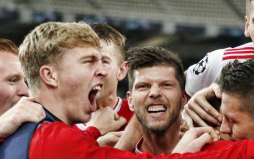 Afbeelding: UEFA 'shockeert' met Champions League 2.0: de gevolgen voor Ajax, PSV en Europa