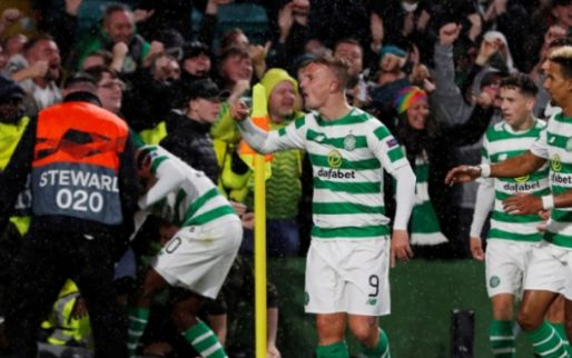 Afbeelding: Celtic-spits (28) stopt tijdelijk met voetballen: