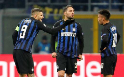Afbeelding: 'Speurend Real Madrid ziet kans schoon: nieuwe poging bij Inter na PSV-debacle'