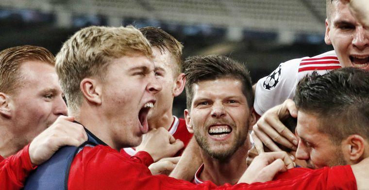 UEFA 'shockeert' met Champions League 2.0: de gevolgen voor Ajax, PSV en Europa