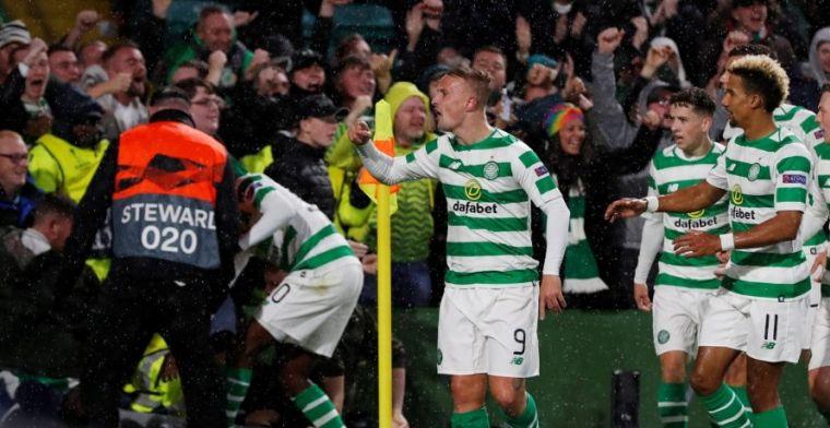 Celtic-spits (28) stopt tijdelijk met voetballen: Leven is op dit moment zwaar