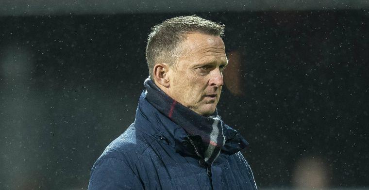 'FC Utrecht-move onzeker: Van Seumeren laat niets meer van zich horen'